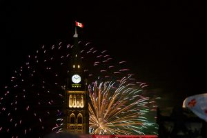 Canada Day celebrations, 2016. Photo by Harvey K via Flickr/Creative CommonsHarvey K Follow Ottawa fireworks 43 Best Canada Day experience, Ottawa, you have to go once in your life