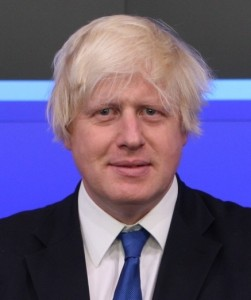 READ: Boris Johnson: schemer or charmer? -- Jonathan Manthorpe