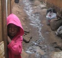 Kenya child 2