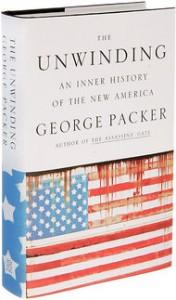 F&O Packer Unwinding book title