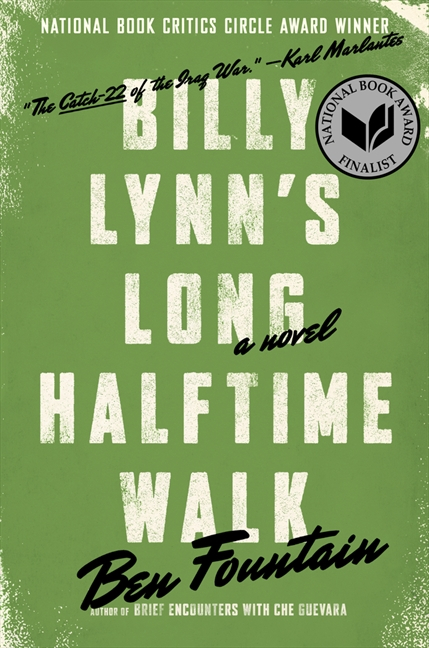 F&O Bill Lynn's Long Halftime Walk
