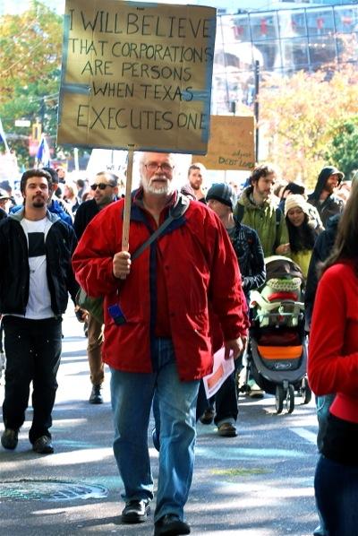 F&O Occupy Vancouver
