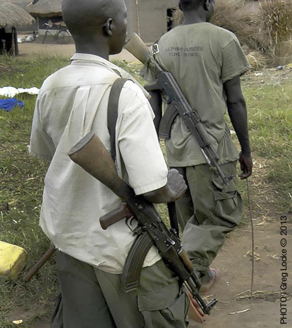 AK47-UGANDA