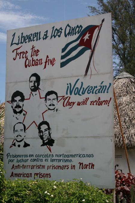 CubanFiveVaradero