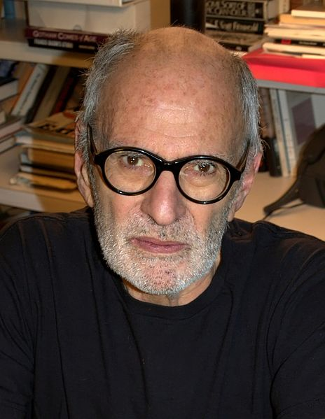 464px-Larry_Kramer_2010_-_David_Shankbone