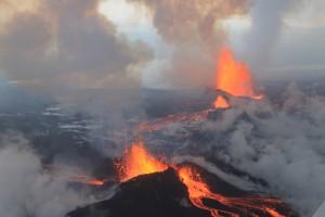 Bárðarbunga Volcano, peterhartree