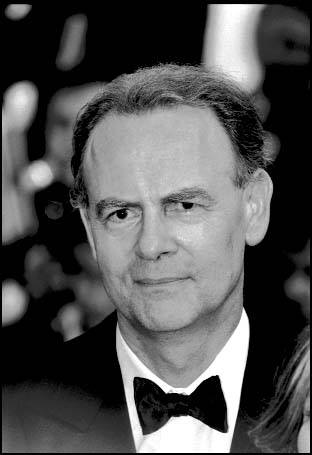Patrick Modiano. (Facebook profile photo)