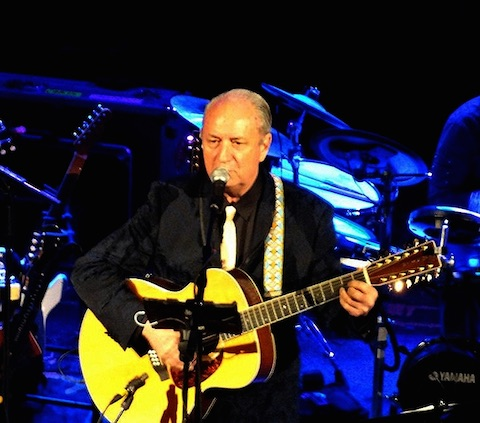 Michael Nesmith in 2013.