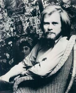 Long John Baldry, 1972