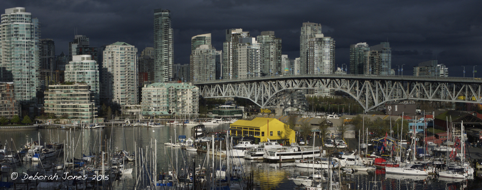 By allowing unfettered purchases of its real estate by wealthy Chinese fleeing the threat of political instability, Vancouver has hitched its fortunes to China's Communist Party, writes Jonathan Manthorpe. Photo by Deborah Jones © 2015