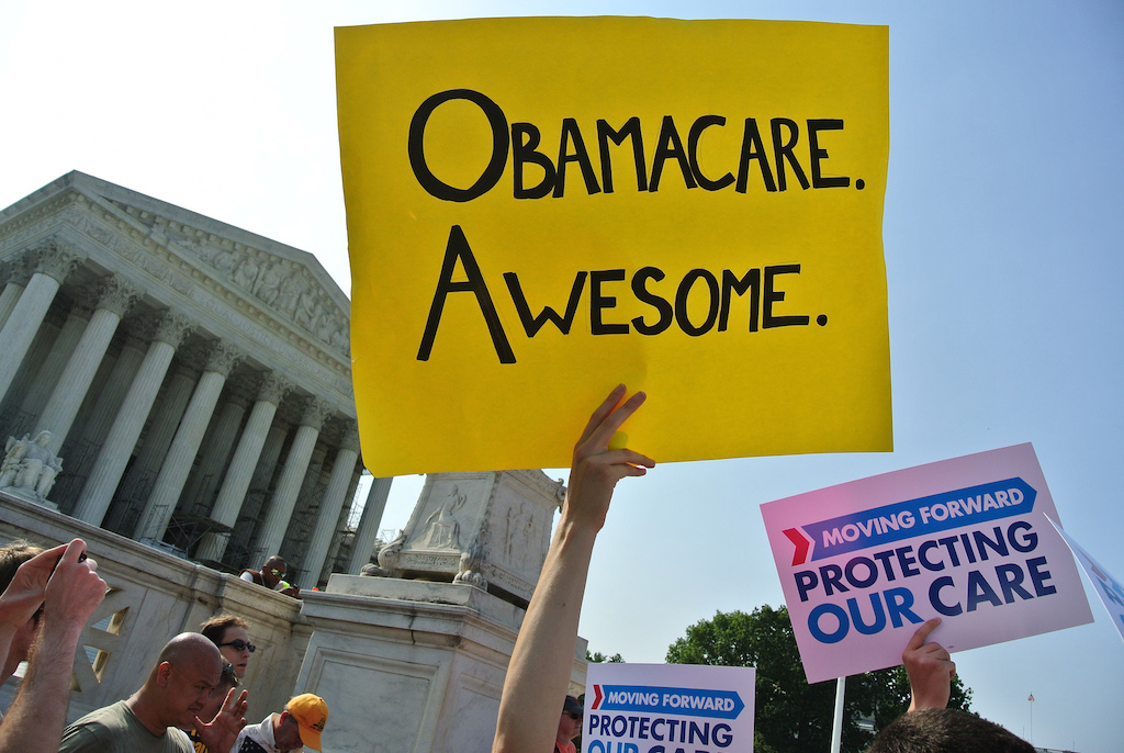 America's Obamacare is here to stay. The Canadian experience shows why. -- Tom Regan