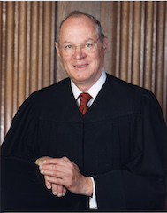 Anthony M. Kennedy, official
