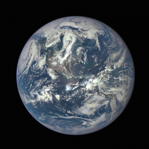 NASA updated our image of the Big Blue Marble this month. Read Jim McNiven on Robert Goddard's role in the technology that made possible space exploration.