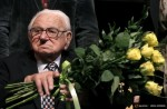 Nicholas Winton, the British Schindler, dies at 106