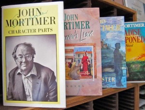 "My interview with John Mortimer, in the lobby of a Calgary hotel, was supposed to last only 15 minutes because Mortimer had several more appointments that day. But that changed when I asked him my first question: ""If John Mortimer the award-winning journalist was sent to interview John Mortimer the playwright and novelist, what kinds of questions would he ask?' ""Mr. Brennan, I think we should go and have lunch,"" Mortimer replied. ""Do you like to drink wine?"""
