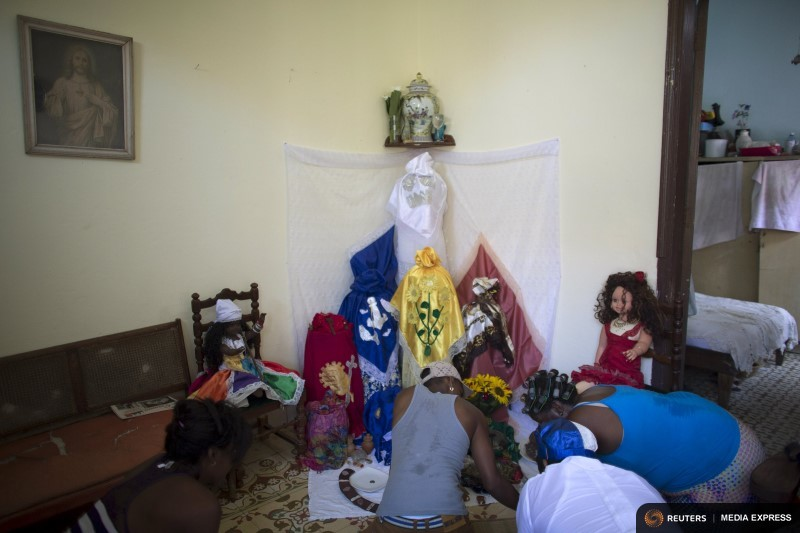 Faith and tradition in Cuba | Facts & Opinions