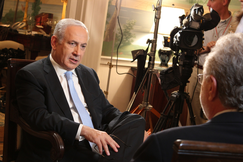 How long can Israel survive with Benjamin Netanyahu as leader, asks Tom Regan.