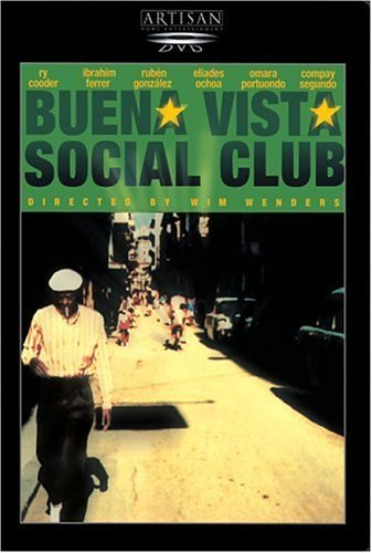 Adios Buena Vista Social Club Facts Opinions