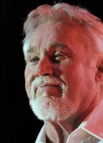 Kenny Rogers. Photo: Dwight McCann/Chumash Casino Resort/www.DwightMcCann.com, Creative Commons