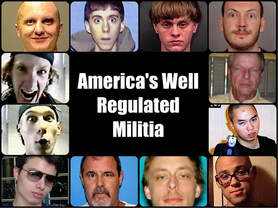 "America's Well Regulated Militia Facts and Opinions is a boutique collaboration that's independent, non-partisan, employee-owned, and funded only by readers. We do not carry advertising or ""branded"" fake stories, or solicit donations from partisan organizations. We appreciate, and to continue we require, your support. Please visit our Subscribe page to chip in at least .27 for one story or $1 for a day site pass."