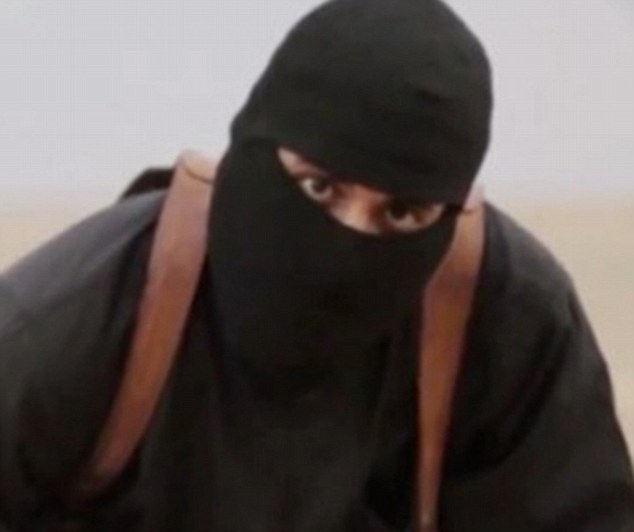 "How ""Jihadi John"" came to symbolize the Islamic State"