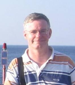 Martin Hendry