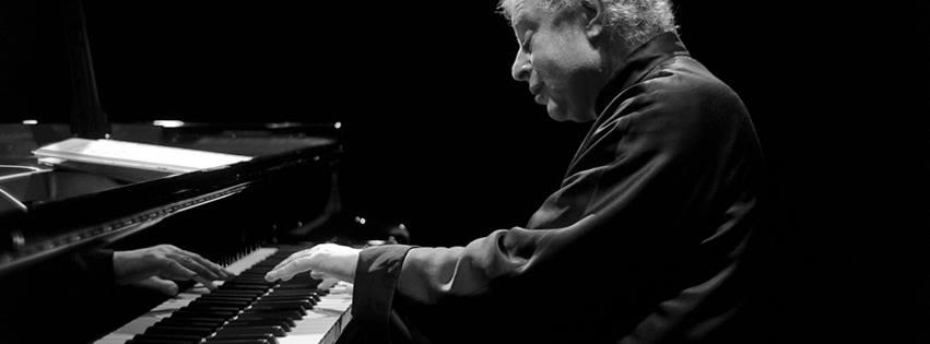 Sir András Schiff, piano/Facebook