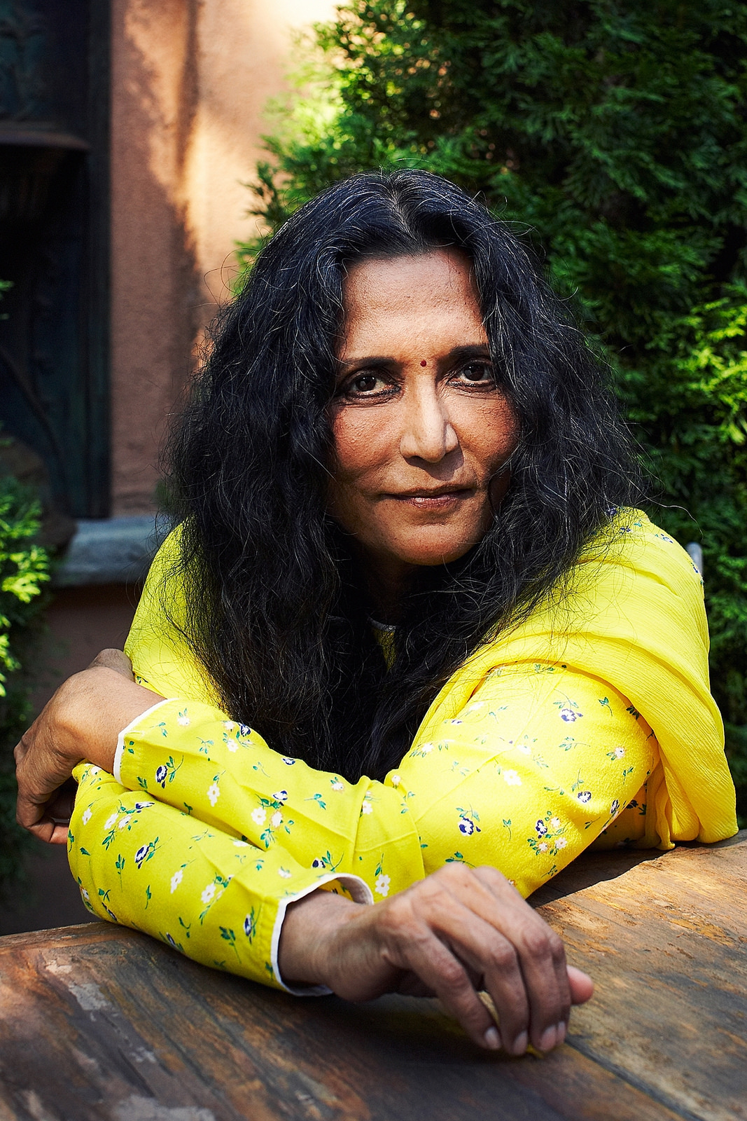 Deepa Mehta, an Oscar-nominated screenwriter, director and producer whose work in film has attracted significant recognition, including the Governor General's award for Lifetime Artistic Achievement, the Order of Ontario and the Order of Canada. Photo: Simon Fraser University
