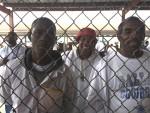 Prisoners at Angola Prison. Photo © Ruth Hopkins 2016