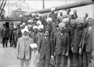 Sikhs_aboard_Komagata_Maru