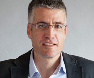 Alex MacGillis, ProPublica profile