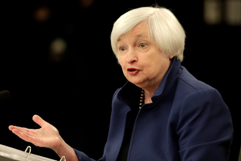 janet yellen - photo #24
