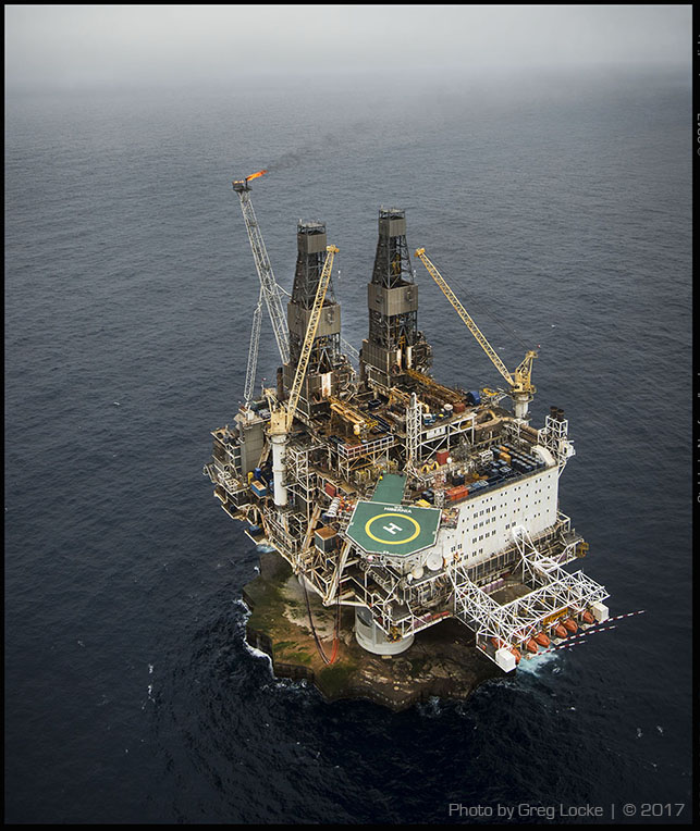 Newfoundland's fourth offshore oil project set to sail