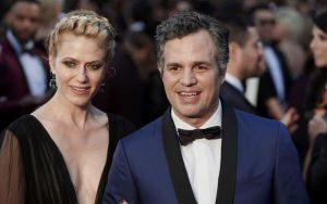 Mark Ruffalo, nominated for Best Supporting Actor for his role in