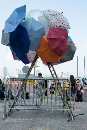 Umbrella Revolution. Photo by Chet Wong.jpg